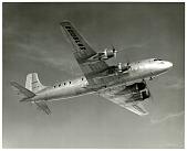 view Douglas DC-6A. [photograph] digital asset number 1