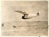view Zingo Intermediate Glider. [photograph] digital asset number 1
