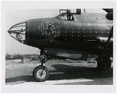 "view Martin (Glenn L.) B-26B Marauder (Model 179B) ""Flak Bait"". [photograph] digital asset number 1"