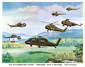 view Sikorsky, General, Helicopters; Sikorsky S-70 Family. [photograph] digital asset number 1
