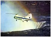 view Boeing-Vertol Model 107. [photograph] digital asset number 1