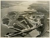 view Air Transport, Airports, USA; Virginia, Washington (Ronald Reagan) National Airport. [photograph] digital asset number 1