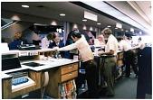 view Air Transport, Airports, USA, Virginia, Dulles International Airport. [photograph] digital asset number 1