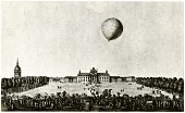 view LTA, Balloons, France, Charles & Robert; Charles, Jacques Alexandre Cesar. [photograph] digital asset number 1