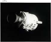view Apollo 13 Flight. [photograph] digital asset number 1
