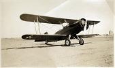 view Douglas O-38B. [photograph] digital asset number 1