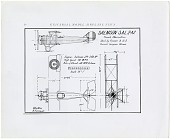 view Salmson 2 A2; Engineering and Design, Drawings and Blueprints. [photograph] digital asset number 1