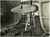 view Engineering, Wind Tunnels, Langley Research Center (LaRC), Number 3 Propeller Research Tunnel (PRT). [photograph] digital asset number 1