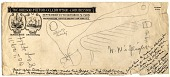 view Wright Brothers Collection digital asset: Misc. Wilbur Wright Notes, Sketch, and Correspondence with Mr. Ralph H. Upson and Mr. J.W. See