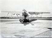 view Curtiss-Bleecker Helicopter. [photograph] digital asset number 1