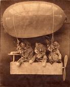 view Arts and Literature, Children's Book; LTA, Airships, General. [photograph] digital asset number 1