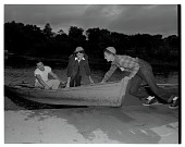 view Boats and Boating; Day Camps; YMCA. [photograph] digital asset number 1