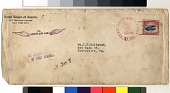 view Air Mail, General; Philately, Aviation Subjects; Organizations, General. [ephemera] digital asset number 1