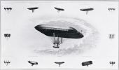 "view LTA, Airships, USA, Andrews (Solomon), ""Aereon"". [photograph] digital asset number 1"