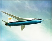 view NASA F-8 Supercritical Wing Collection digital asset: NASA F-8 Supercritical Wing Collection