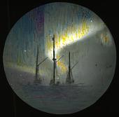 view Events, 1925, Flights, Arctic, Amundsen and Ellsworth Arctic Expedition. [lantern slide] digital asset number 1