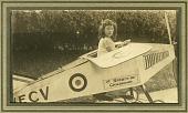 "view Aircraft, Social Impact, Memorabilia & Toys, ""The Spirit of Childhood"". [photograph] digital asset number 1"