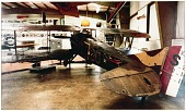 """view SPAD XIII (S.13) """"Smith IV,"""" NASM. [photograph] digital asset number 1"""
