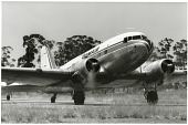 view Douglas DC-3; Commercial Airways (Comair) (South Africa). [photograph] digital asset number 1