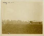 view Berliner (Emile) Helicopter, 1922. [photograph] digital asset number 1