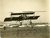view Berliner (Emile) Helicopter, 1924. [photograph] digital asset number 1