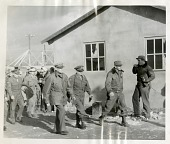 view MacArthur, Douglas (General); Korean War. [photograph] digital asset number 1