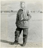 view Hitt, Ward, Jr.; Korean War. [photograph] digital asset number 1