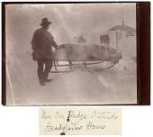 view Wellman, Arthur; Wellman, Walter; Polar Flights, Wellman Expeditions. [photograph] digital asset number 1