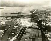 view Airports, USA, Virginia, Arlington, Hoover Field (Washington Airport). [photograph] digital asset number 1
