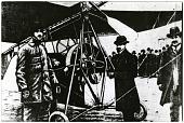 view Vlaicu, Aurel; Vlaicu No. I Monoplane (1910). [photograph] digital asset number 1