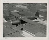 view Fairchild UC-61A Forwarder. [photograph] digital asset number 1