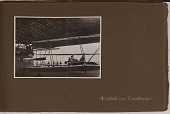 view Lohner B.VII Series 17 (Type J); Military, International, Austria-Hungary, Austro-Hungarian Air Service; Wars and Conflicts, World War I, Austria-Hungary. [photograph] digital asset number 1