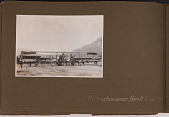 view Caproni Ca.3; Military, International, Austria-Hungary, Austro-Hungarian Air Service; Wars and Conflicts, World War I, Austria-Hungary. [photograph] digital asset number 1