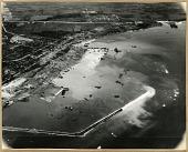 view Military, USA, USAAF, Bases, Tinian Island. [photograph] digital asset number 1