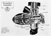 view Propulsion, Propellers, Curtiss, General, Diagrams. [photograph] digital asset number 1