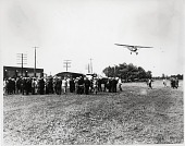 view Fairchild FC-2 Family; Airports, General, New York, General. [photograph] digital asset number 1