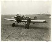 view Fairchild 21 (FT-1). [photograph] digital asset number 1