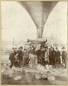 view LTA, Balloons, France, General; Hammer, William J.. [photograph] digital asset number 1