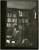 view Clarke, Arthur Charles. [photograph] digital asset number 1