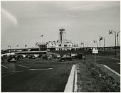 view Airports, USA, Maryland, Baltimore-Washington (BWI, Friendship) International Airport. [photograph] digital asset number 1