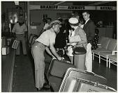view Airports, USA, Virginia, Washington (Ronald Reagan) National Airport (DCA). [photograph] digital asset number 1