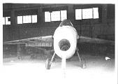 view Messerschmitt P.1101. [digital image] digital asset number 1