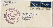 view Mercury MA-9 Flight Faith 7 Recovery. [ephemera] digital asset number 1