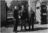 view Kraigher, George (Colonel); Baldrige, Howard Malcolm. [photograph] digital asset number 1