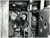 view Kraigher, George (Colonel); Douglas C-47 Skytrain Family. [photograph] digital asset number 1