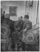 view Eaker, Ira C. (General); Kraigher, George (Colonel); Tito, Josip Broz (President). [photograph] digital asset number 1