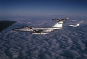 view McDonnell F-101 Voodoo Family; Wars and Conflicts, Vietnam War, General. [photograph] digital asset number 1