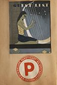 view Airline Ephemera Collection [Pullman] digital asset: Airline Ephemera Collection [Pullman]; NASM.1993.0018-M0000004-00070