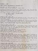 view Diary Transcriptions digital asset: Diary Transcriptions