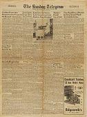 view Elmira Sunday Telegram, Elmira, New York digital asset: Elmira Sunday Telegram, Elmira, New York
